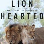 Latest Books on Lions