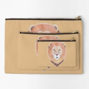 Gifts with lion picture