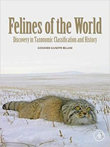 Felines of the World by Dr. G.G. Bellani