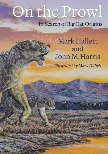 Felidae Evolution Book